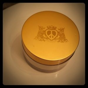 Other - Brand new Juicy Couture lotion